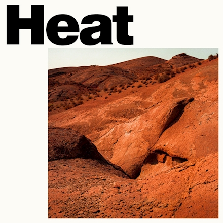 Post-punk shivers – Whispering Sons – Heat