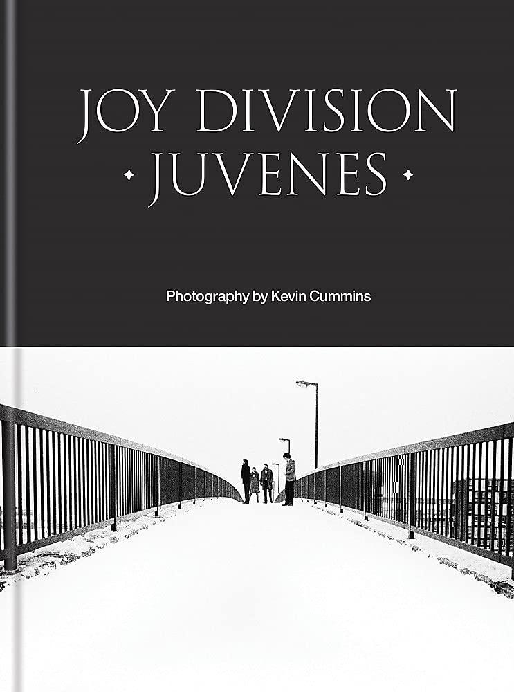 News Littéraires – Kevin Cummins – Joy Division – Juvenes