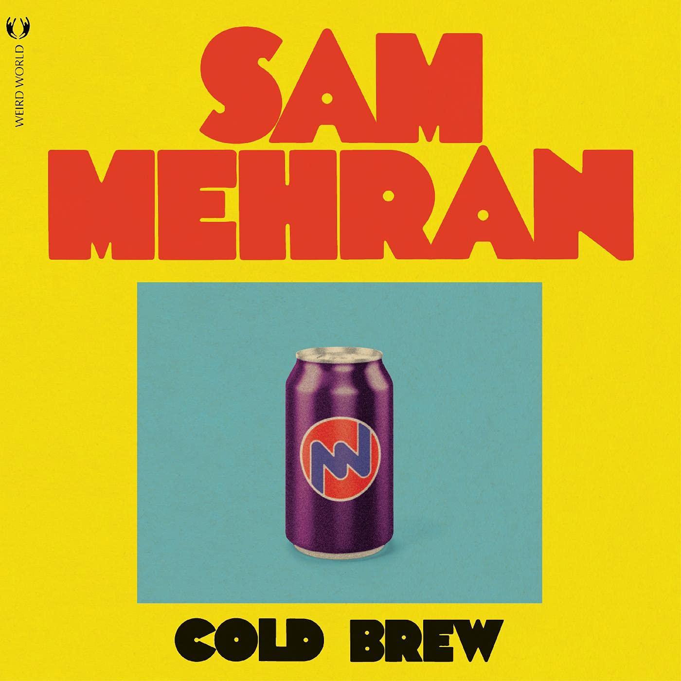 News – Sam Mehran – Cold Brew