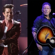 Bruce Springsteen and The Killers - Dustland