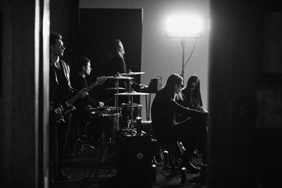News – Cold Cave – PSALM 23