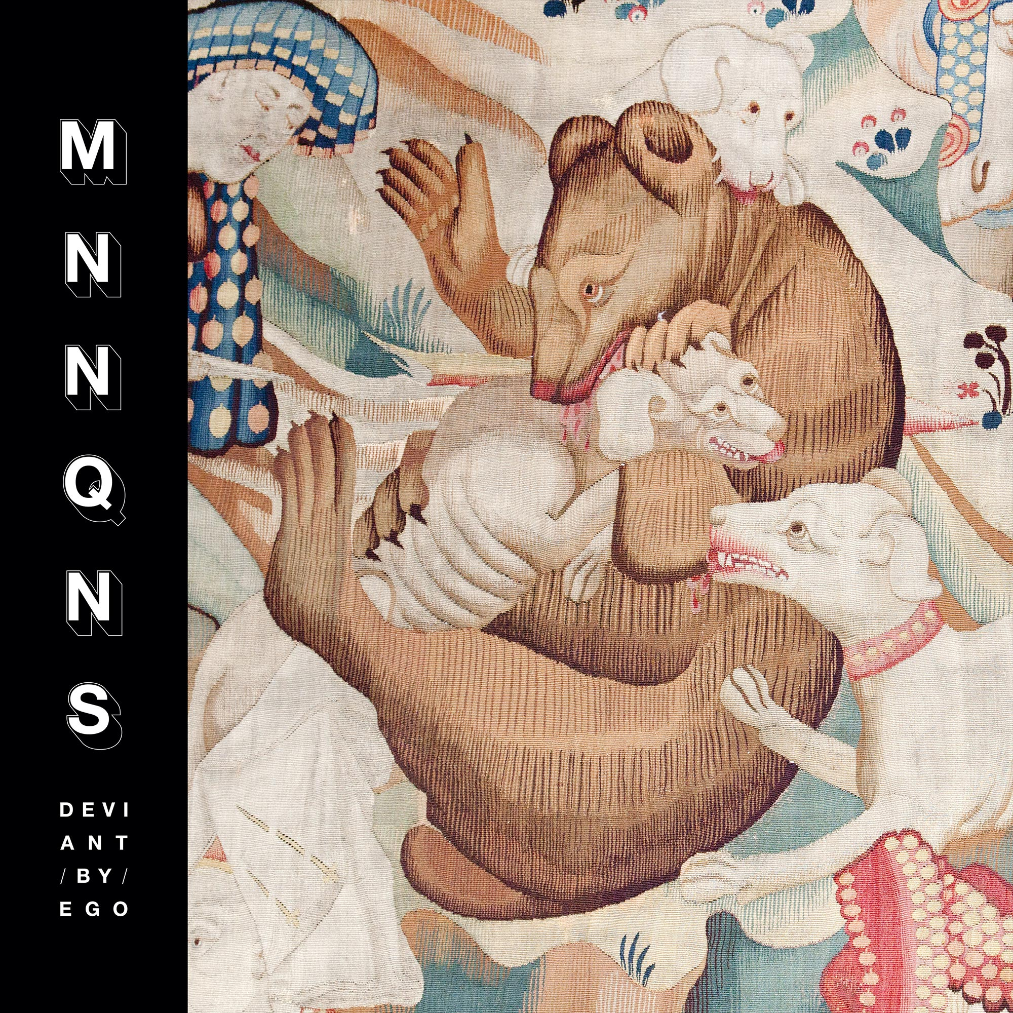 News – MNNQNS – Deviant by Ego