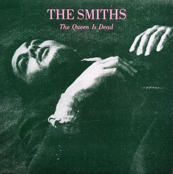 Mr Erudit – The Smiths – The Queen Is Dead