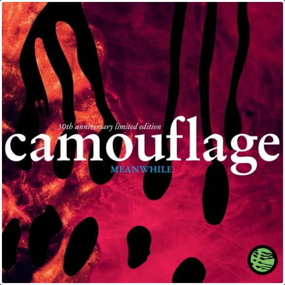 Electro News @ – Camouflage – Meanwile – 30th Anniversary Edition