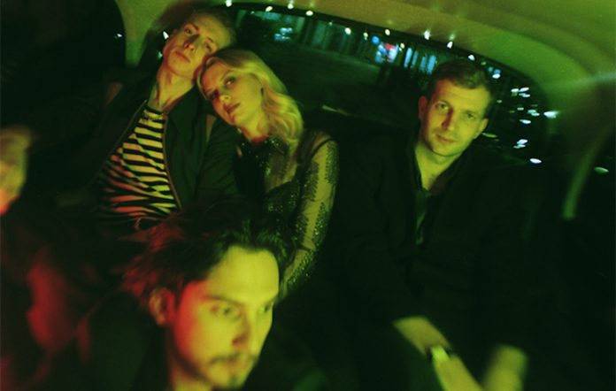 News – Wolf Alice – How Can I Make It Ok?