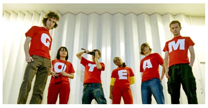 News – The Go! Team – A Bee Without Its Sting