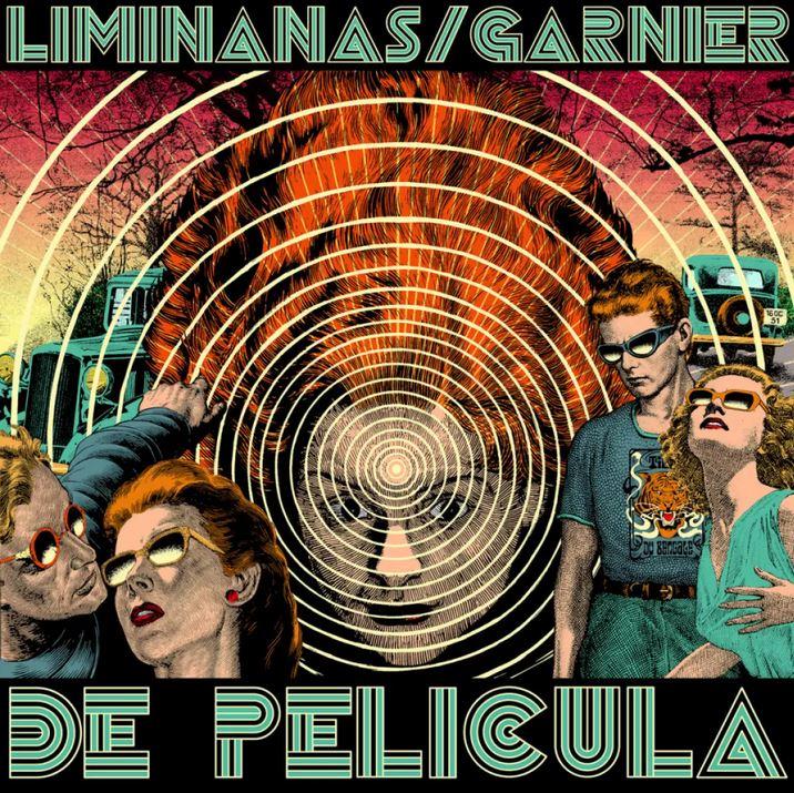 Single of the week – Limiñanas / Garnier – Que Calor (feat. Edi Pistolas)