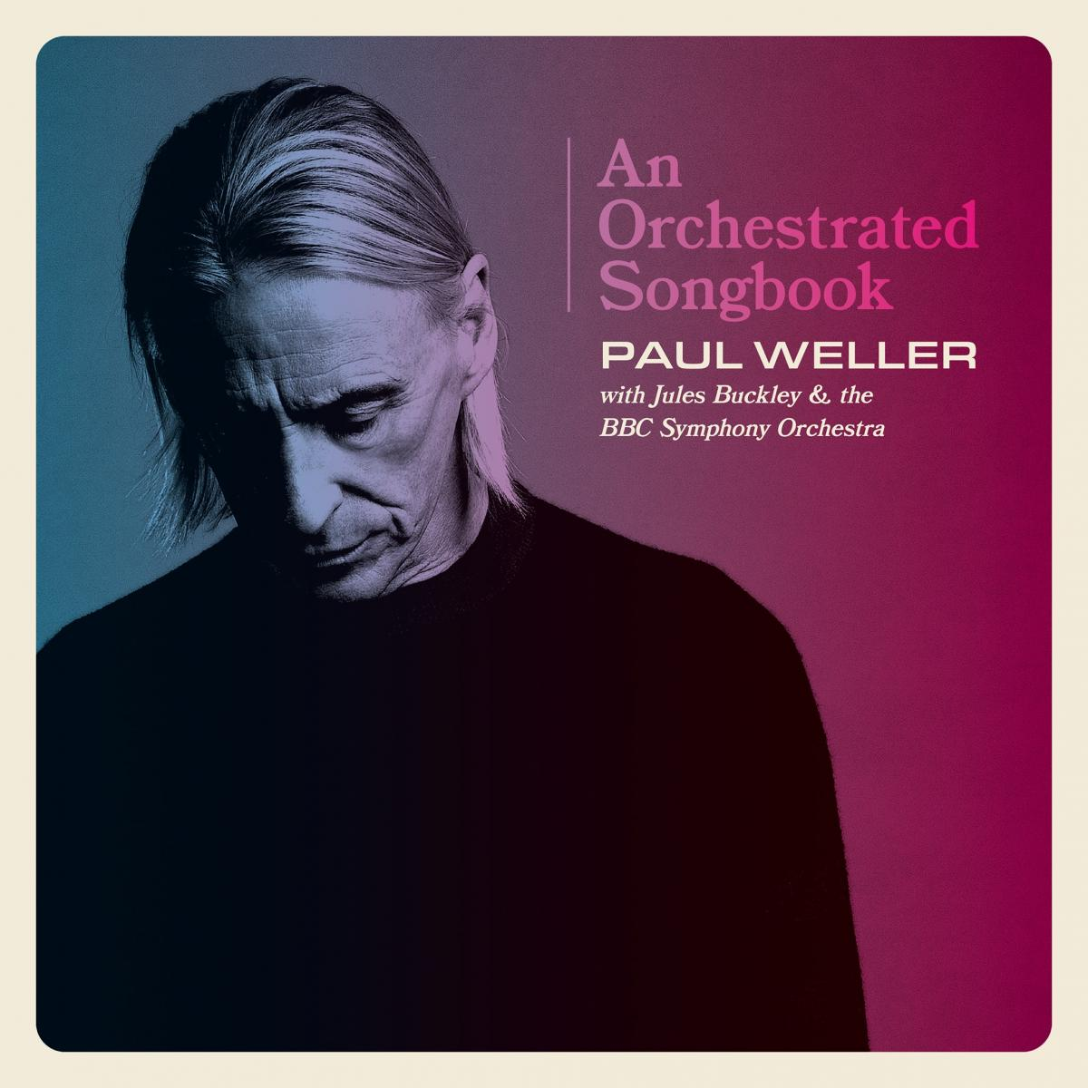 News – Paul Weller – An Orchestrated Songbook