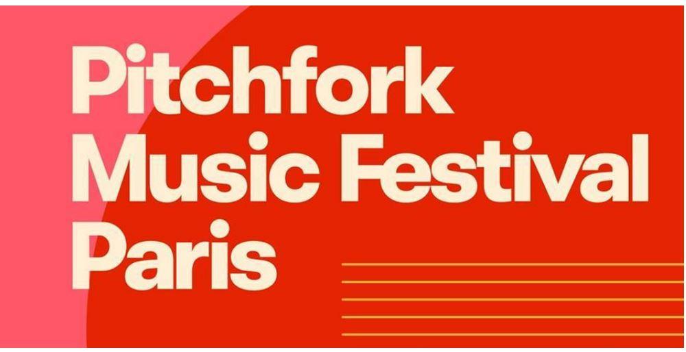 Festival – Pitchfork Music Festival 2021 – Paris