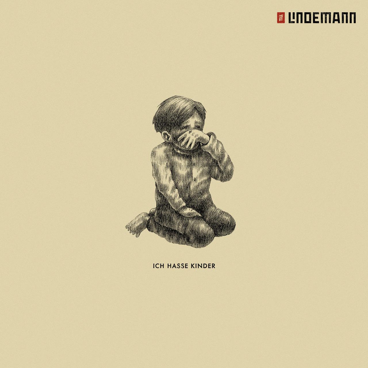 News – Till Lindemann – Ich hasse Kinder