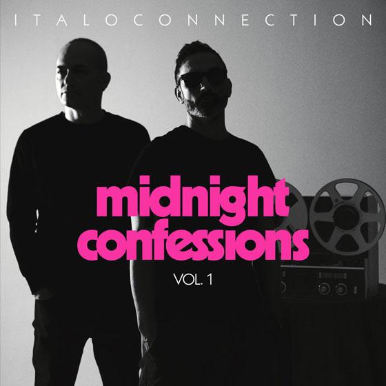 Electro News @ – Italoconnection – Virus X feat. Etienne Daho