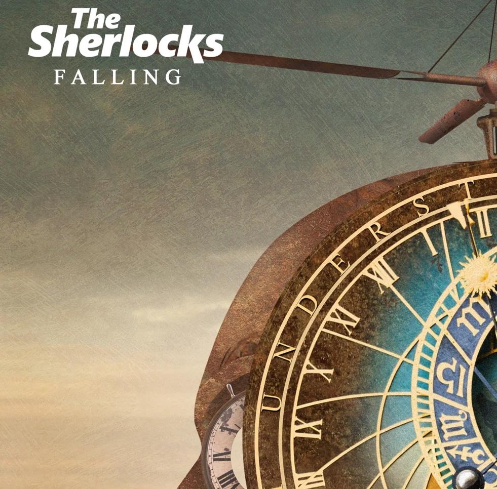 Single of the week – The Sherlocks – Falling