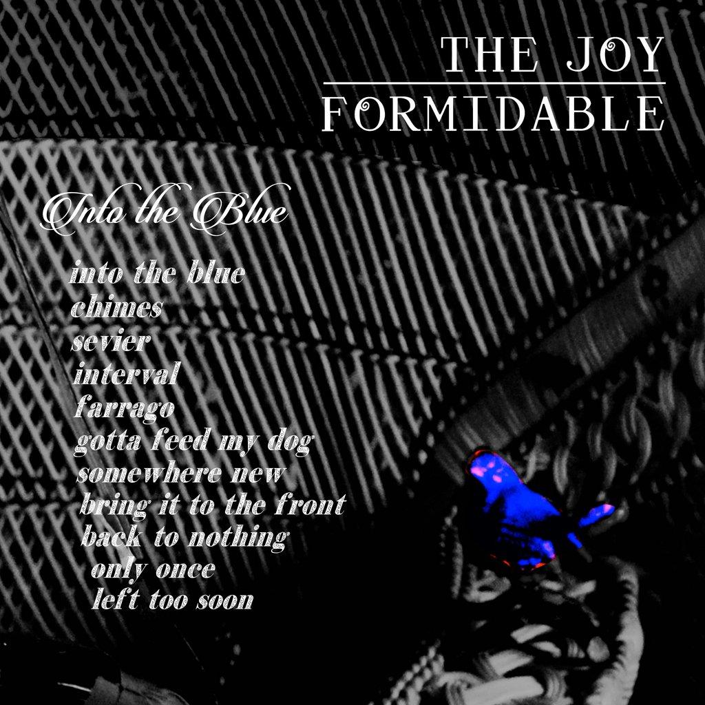 News – The Joy Formidable – Interval