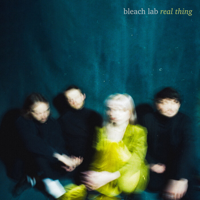 Single of the week – Bleach Lab – Real Thing