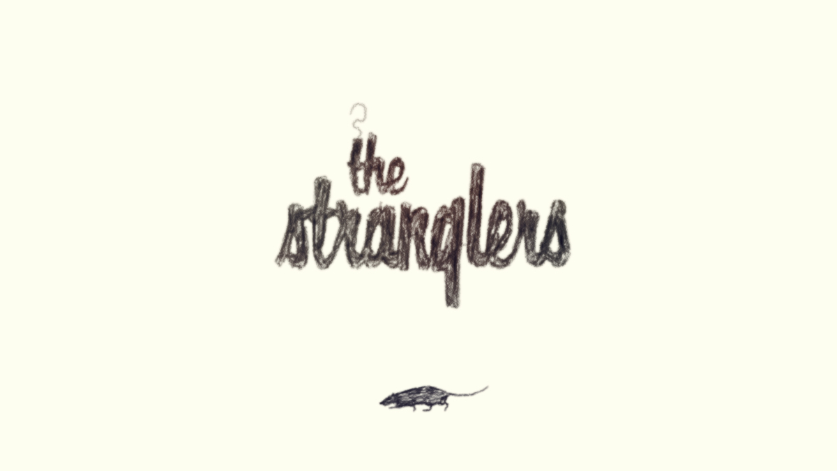 News – The Stranglers – The Lines
