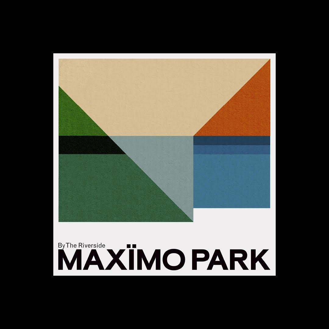 Le Live de la semaine – Maxïmo Park – Live By The Riverside