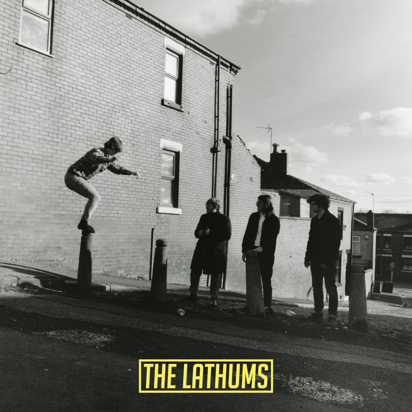 News – The Lathums – How Beautiful Life Can Be