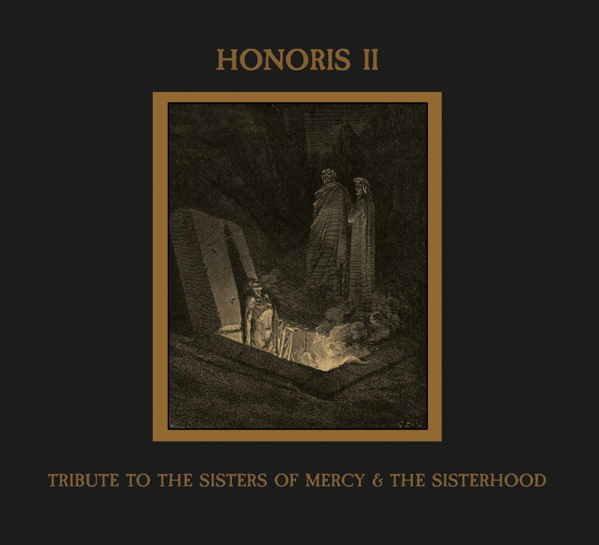 News – Honoris II Tribute To The Sisters Of Mercy & The Sisterhood