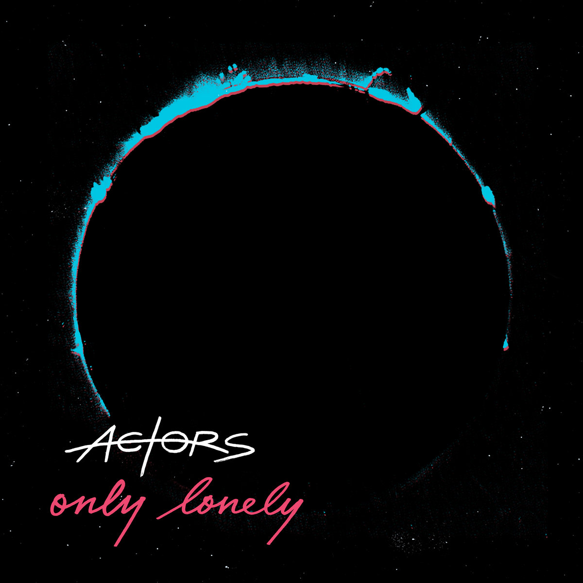News – ACTORS  – Only Lonely
