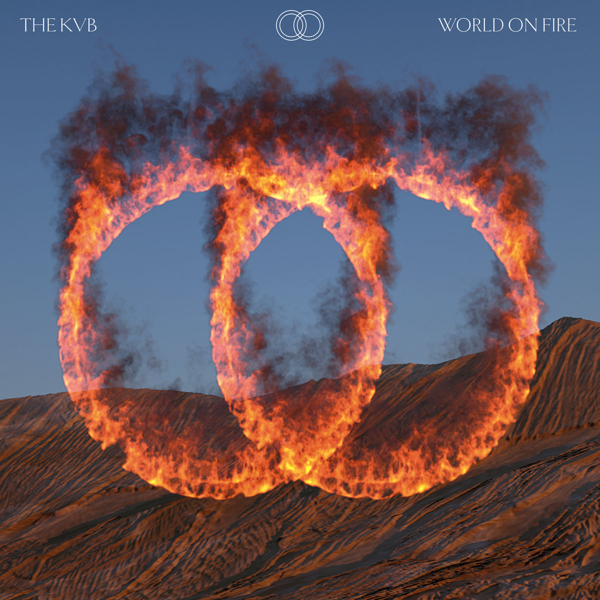 Single of the week – The KVB – World On Fire