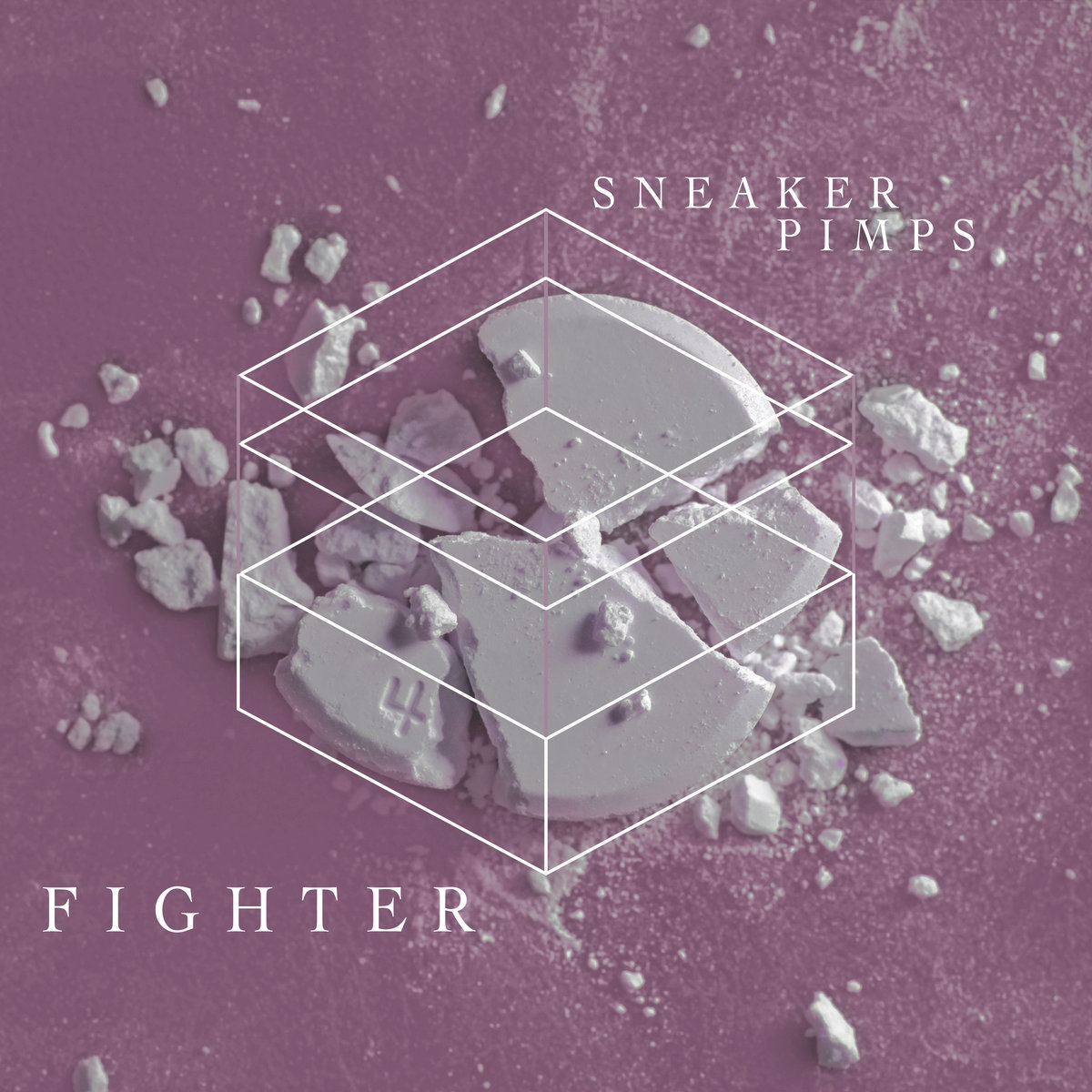 Electro News @ – Sneaker Pimps – Fighter