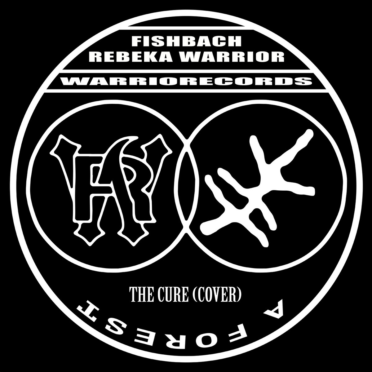 Electro News @ – Rebeka Warrior et Fishbach – A Forest ( The Cure cover)