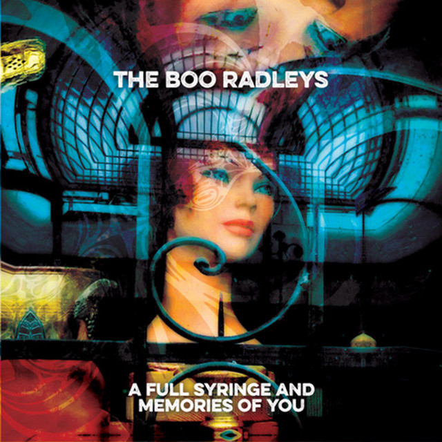 News – The Boo Radleys – A Full Syringe And Memories Of You