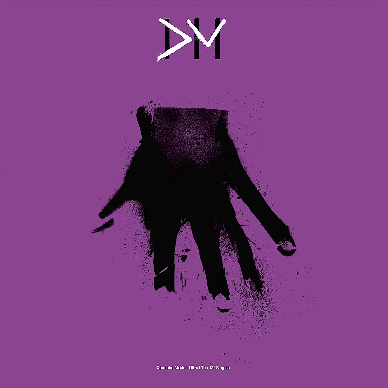 News – Depeche Mode / Ultra: The 12″ Singles box set