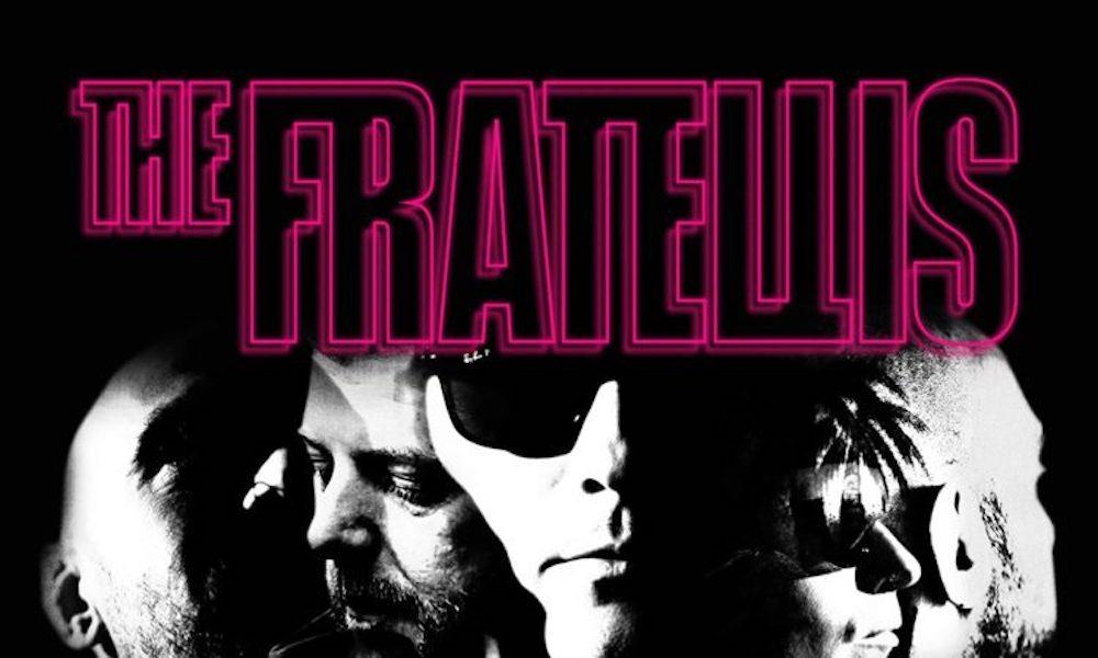 Le Live de la semaine – The Fratellis – Chelsea Dagger Live At Sloans (Virgin Radio Home Town Stories)