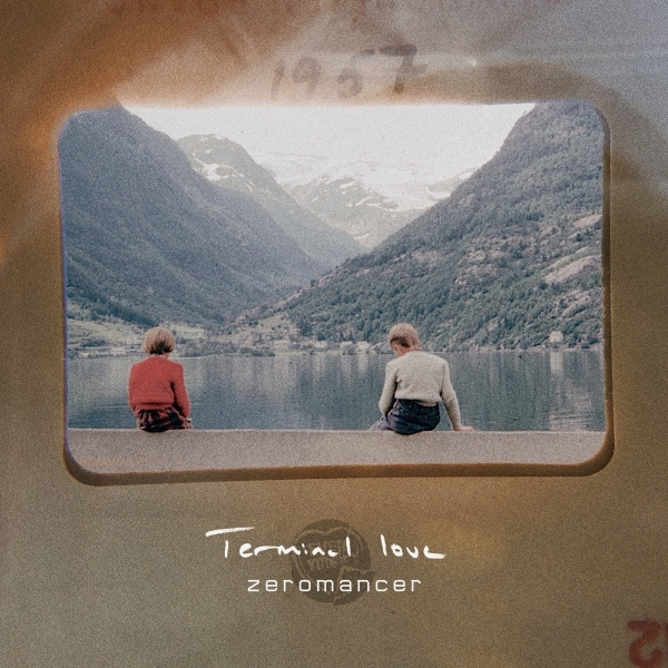 Electro News @ – Zeromancer – Terminal Love EP