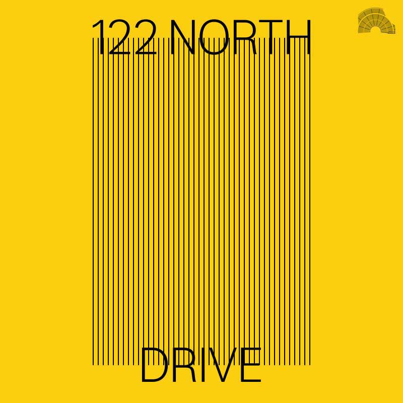 Single of the week – 122 North – Drive