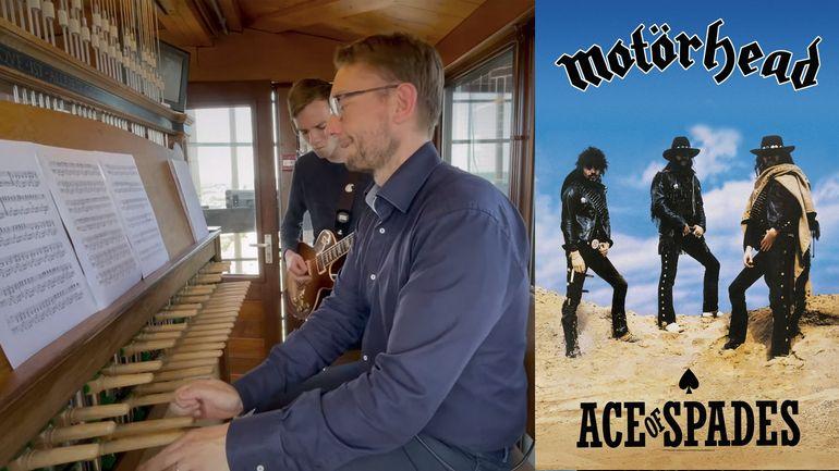 Curiosities – Ace of Spades au carillon – Motörhead cover
