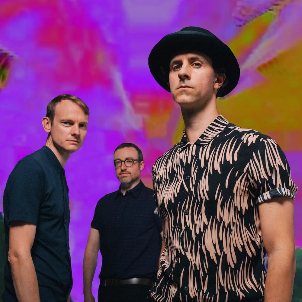 News – Maximo Park – Versions Of You