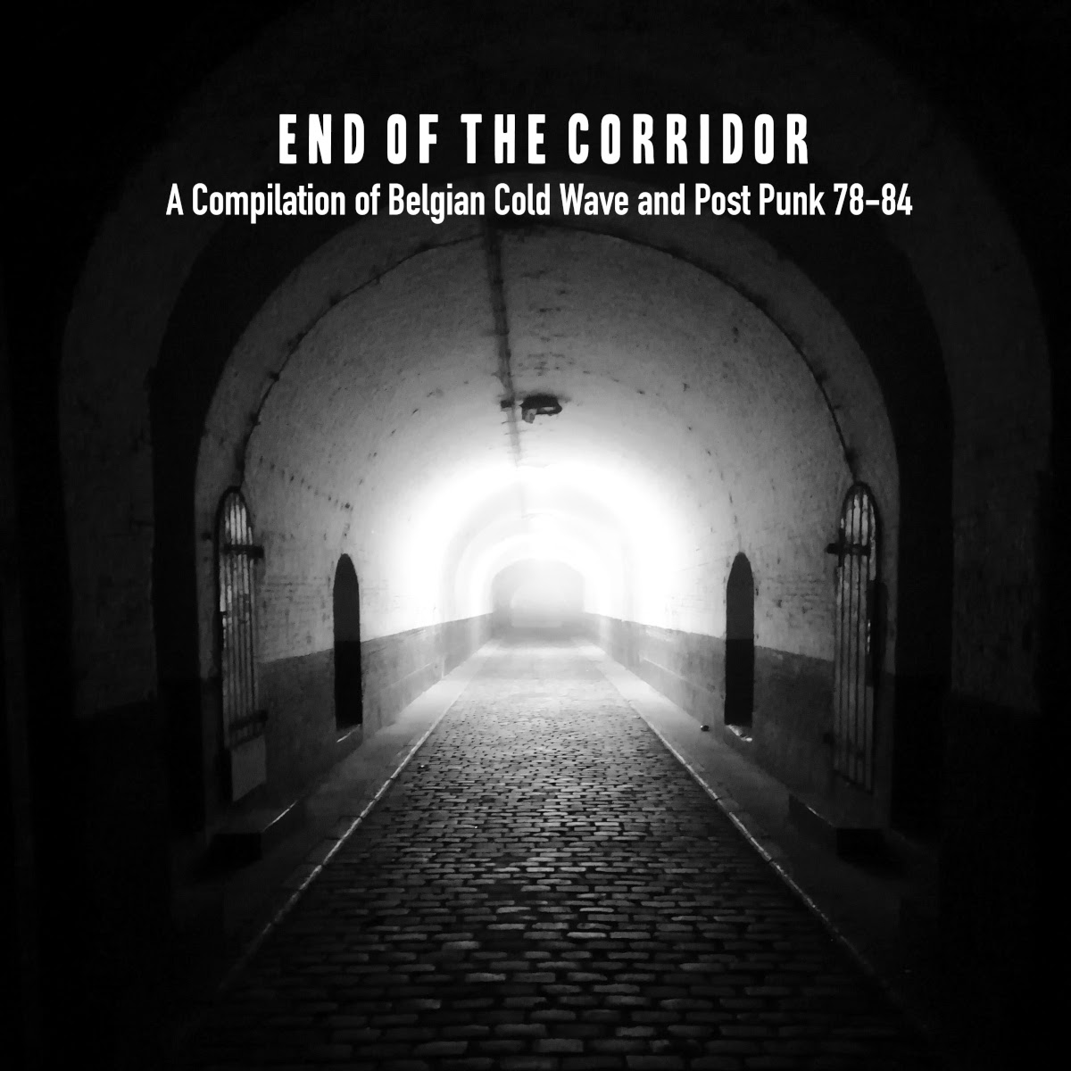 News – End Of The Corridor : A compilation of belgian Cold Wave and Post Punk 78-84