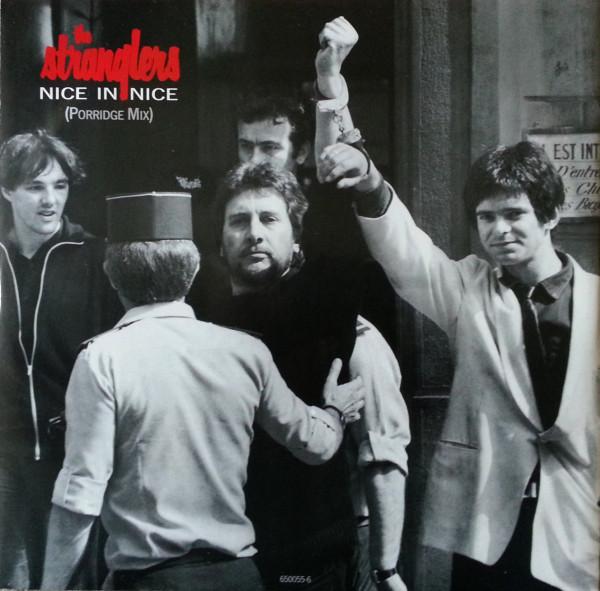 Mr Erudit – The Stranglers – Nice – 20/06/80 – Histoire d'une arrestation