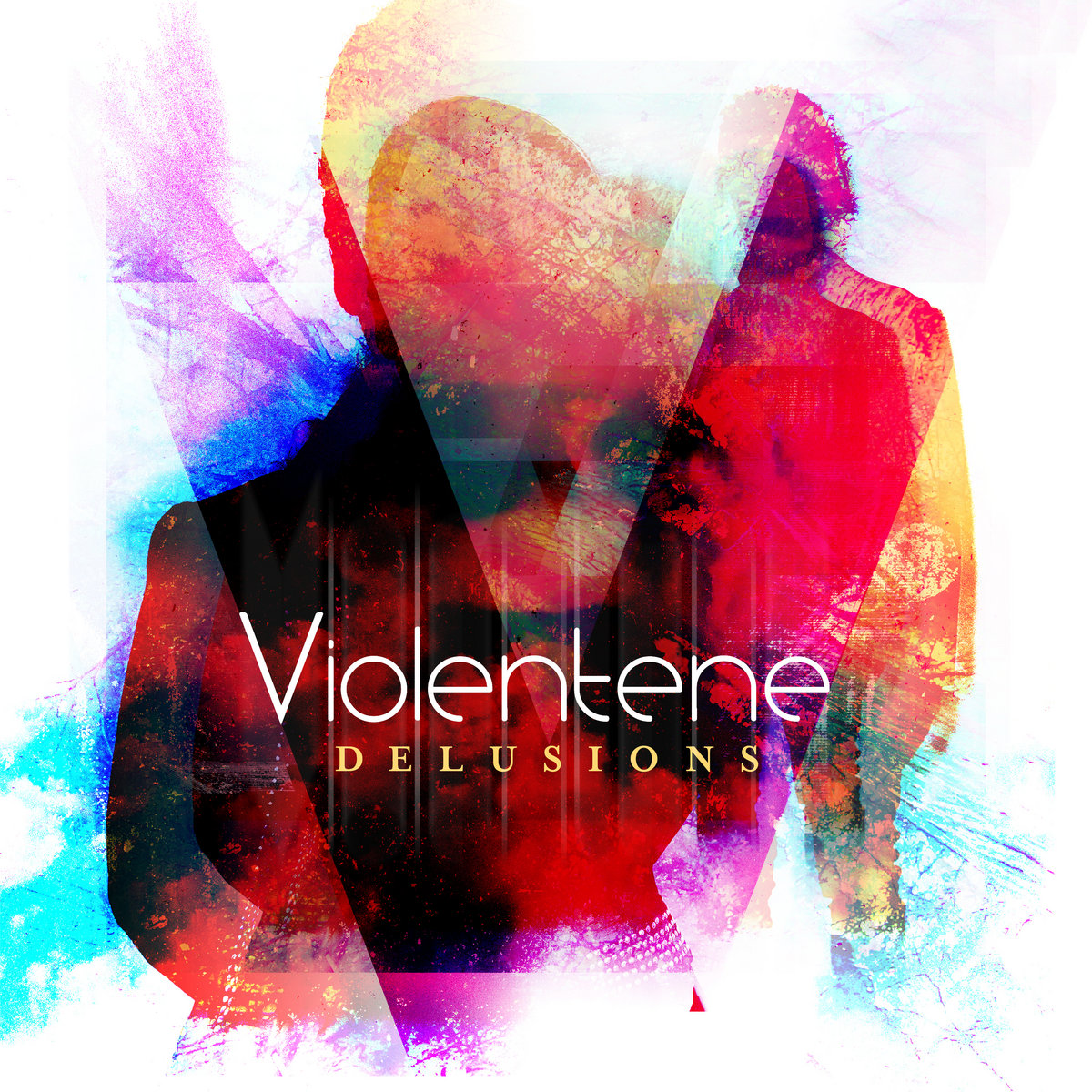 Electro News @ – Violentene – Otherworld EP
