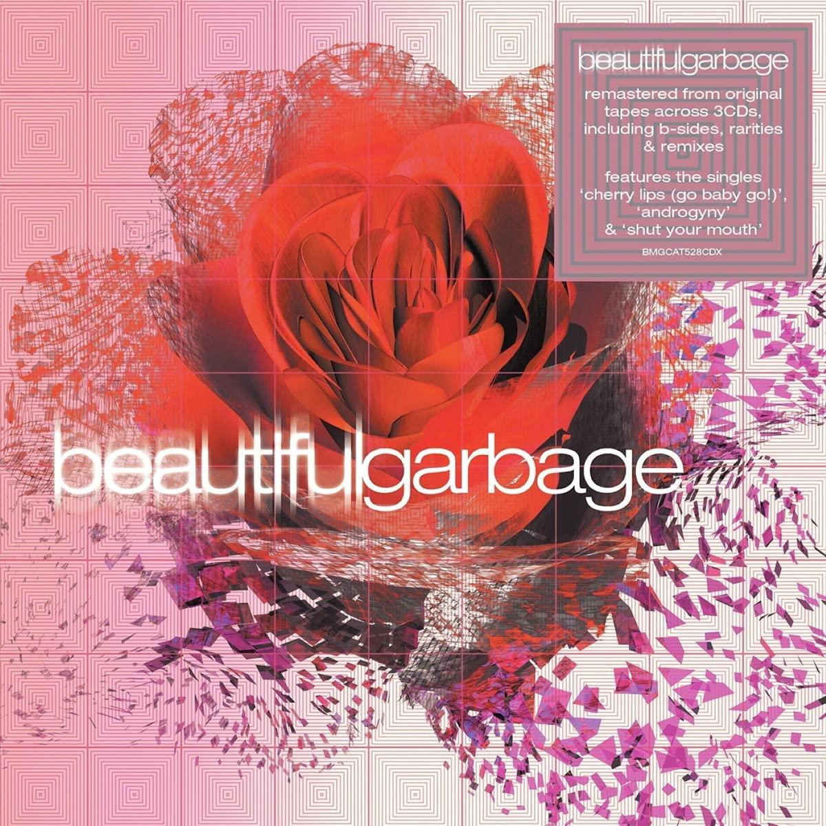 News – Garbage – Beautiful Garbage– 20th Anniversary Edition