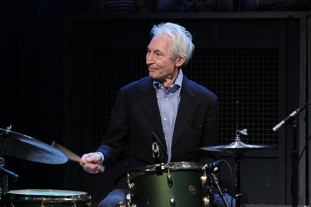 Bad News – The Rolling Stones – Charlie Watts est mort
