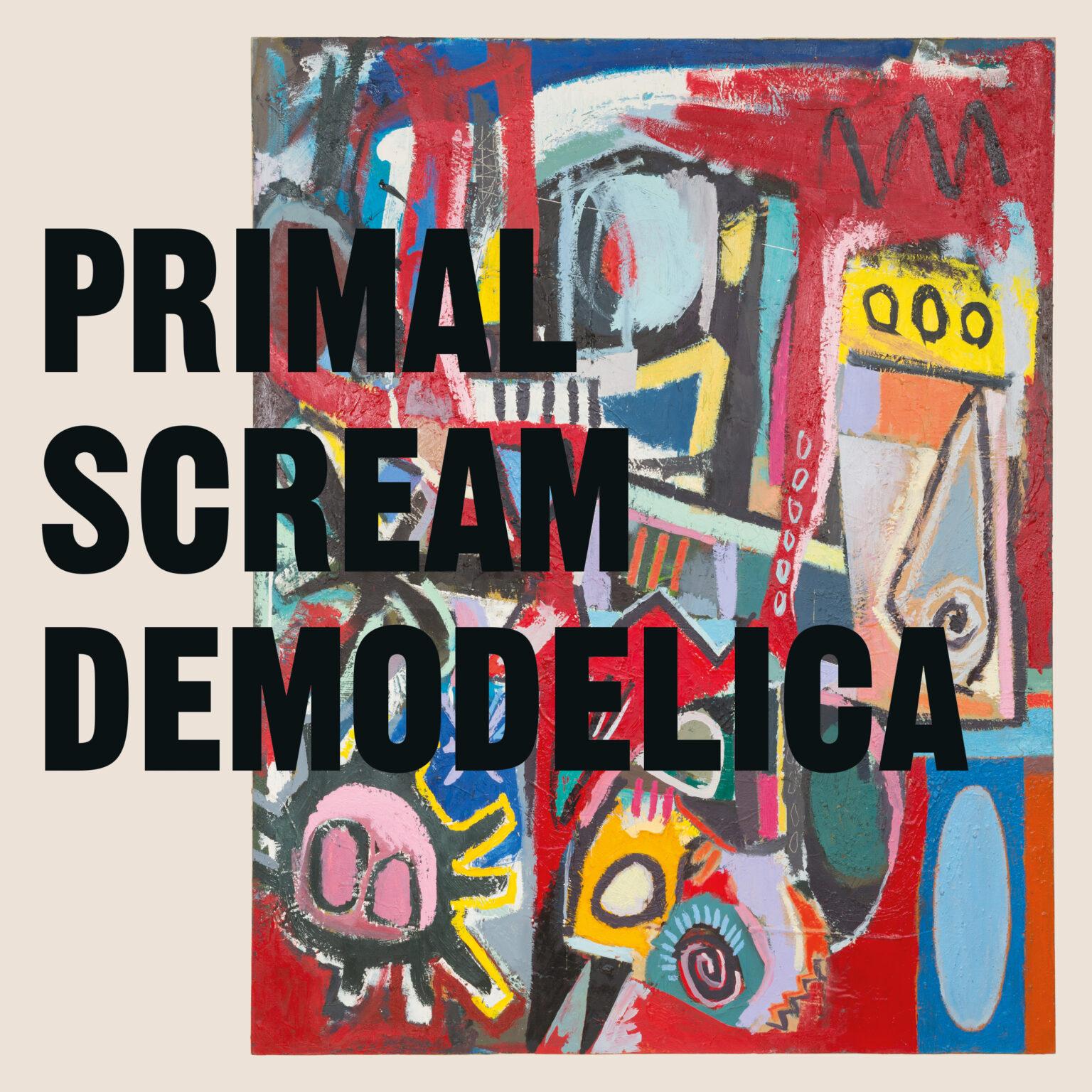 News – Primal Scream – Screamadelica – 30th anniversary editions