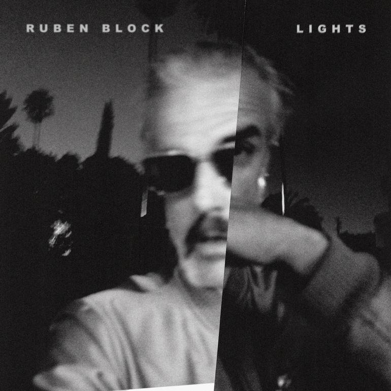 News – Ruben Block – Lights