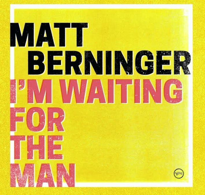 News – Matt Berninger – I'm Waiting For The Man (The Velvet Underground cover)