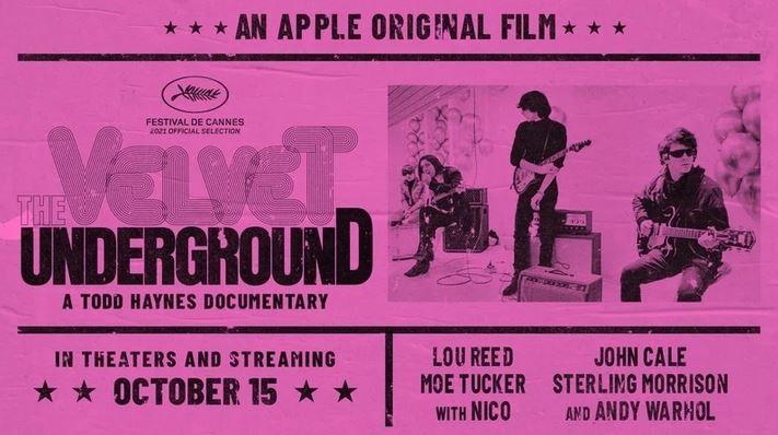 News – The Velvet Underground: A Documentary Film