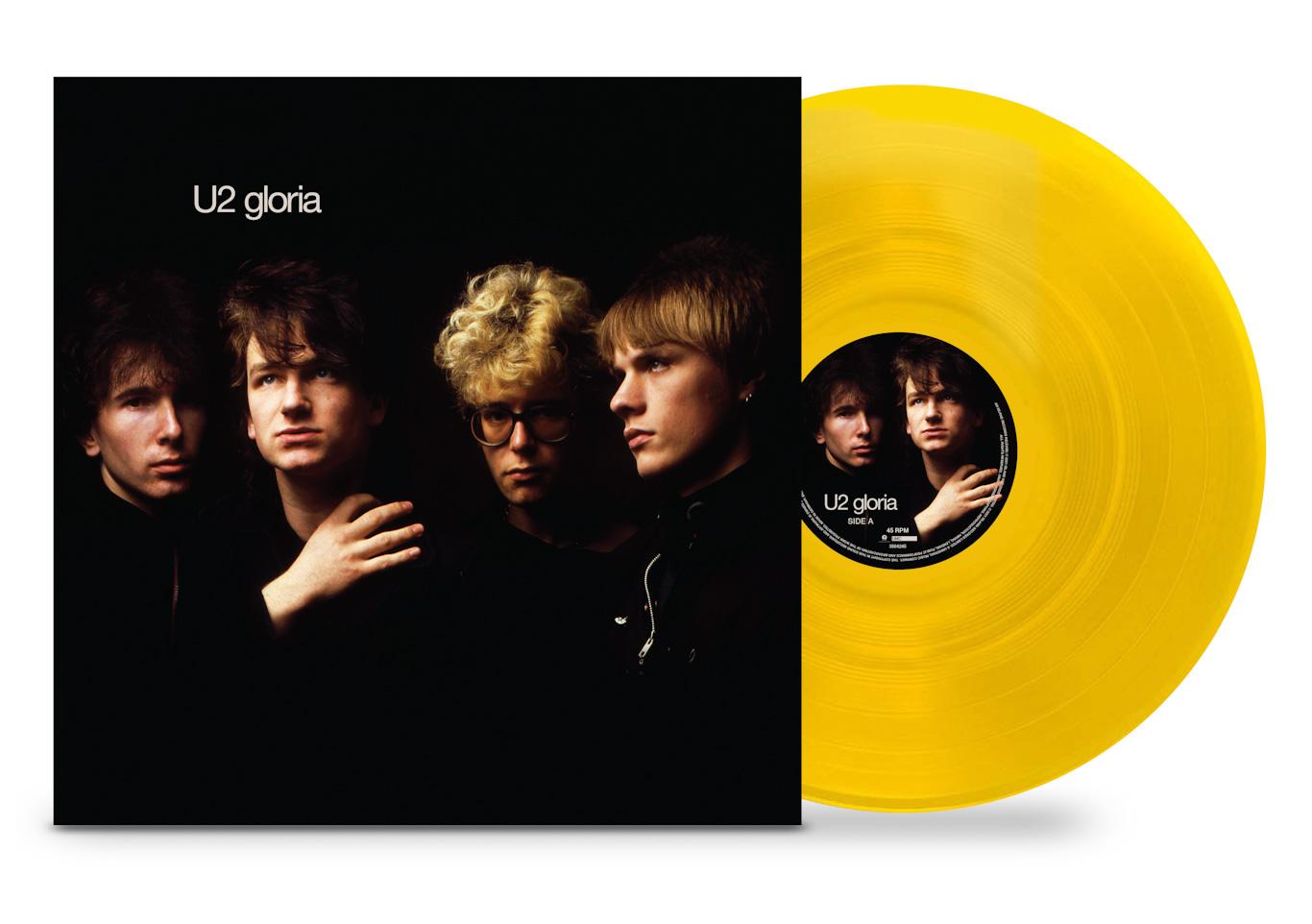 U2 – Gloria – 40th Anniversary