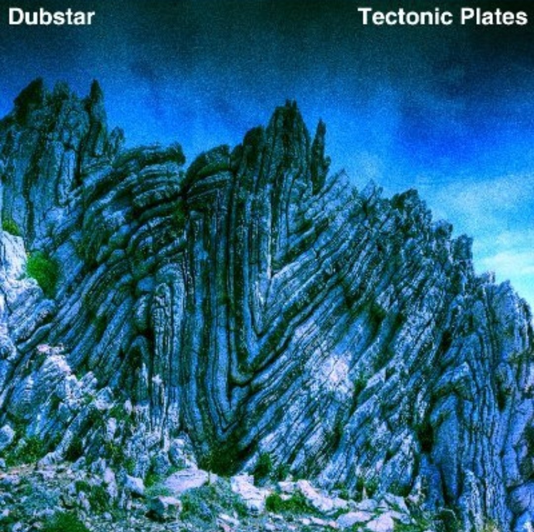 Electro News @ – Dubstar – Tectonic Plates