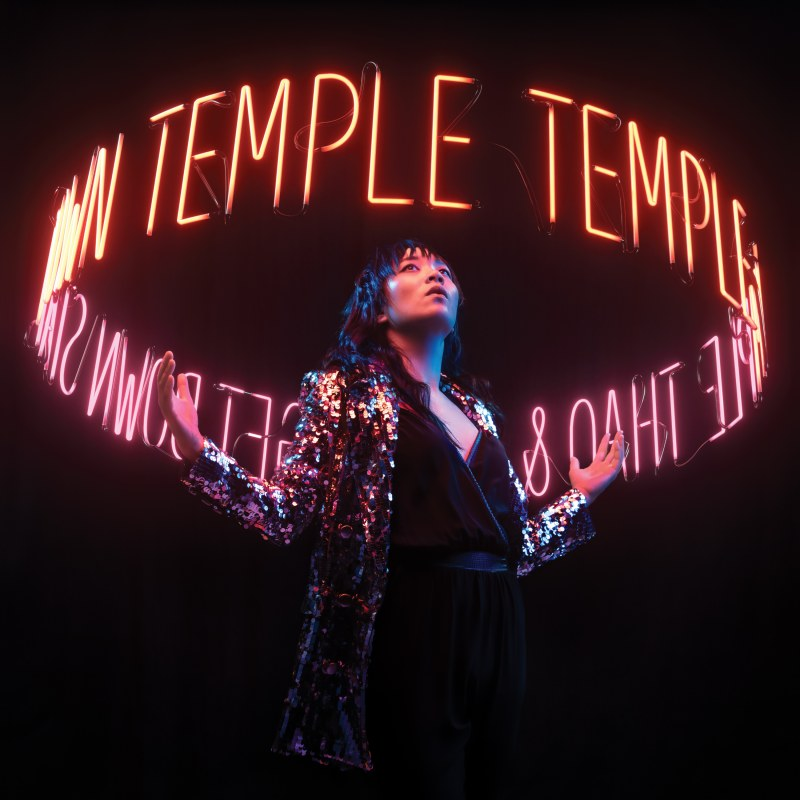 News – Thao & The Get Down Stay Down – Temple
