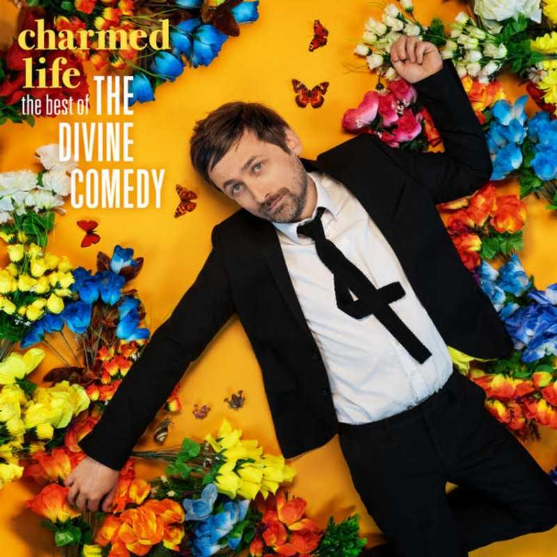 News – The Divine Comedy – Charmed Life – The Best Of The Divine Comedy