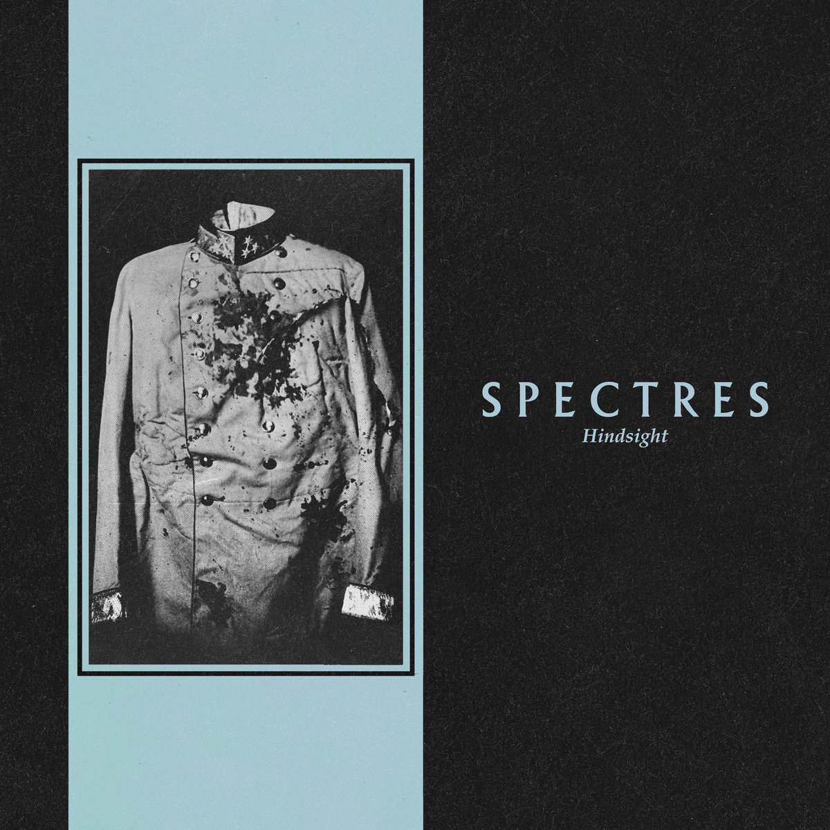 Single of the week – Spectres – Tell Me
