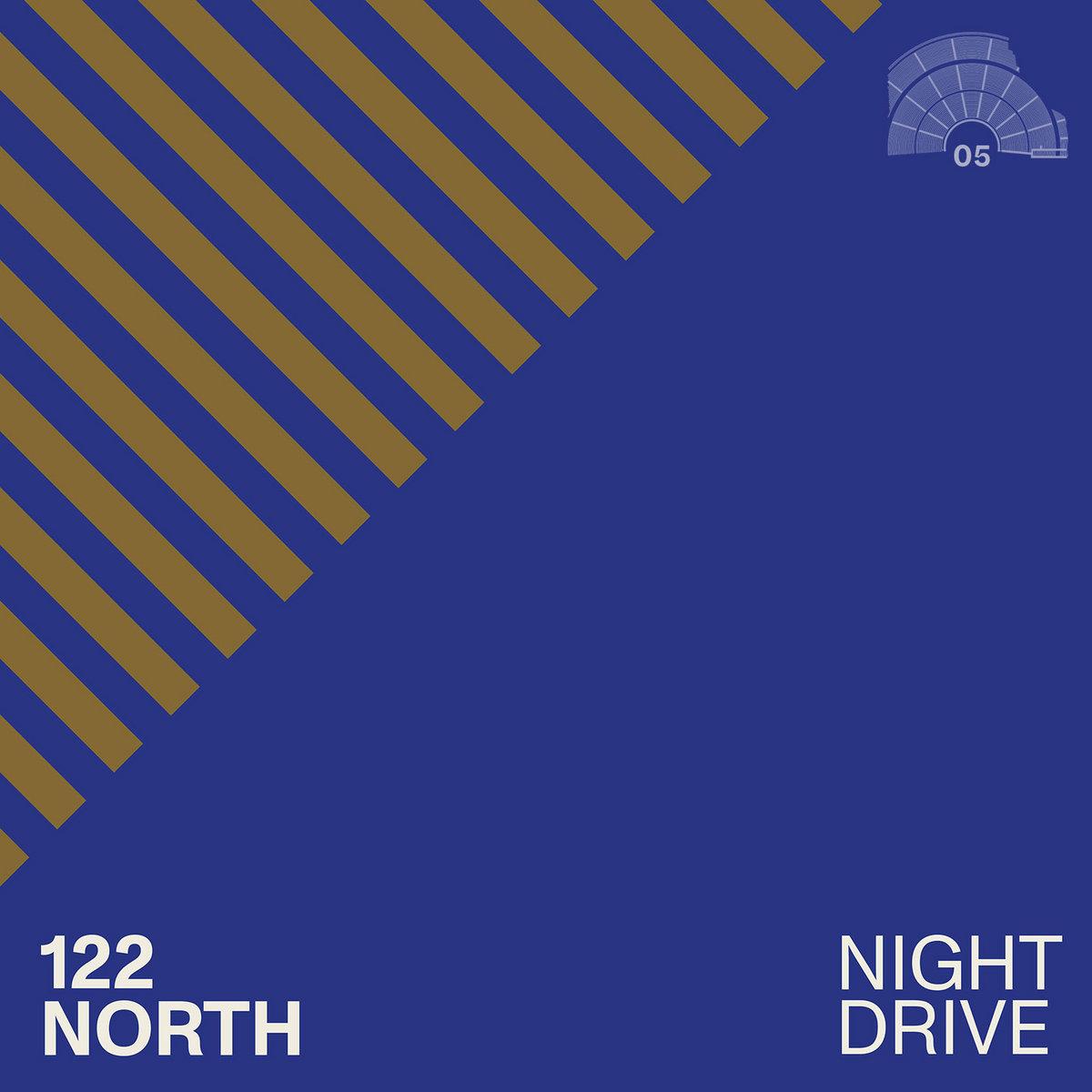 Electro News @ – 122 North – Night Drive Ep