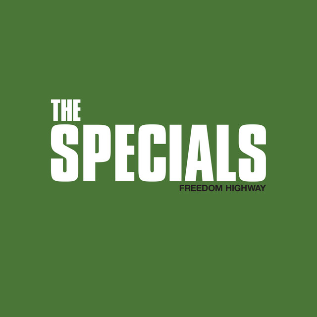 News – The Specials – Freedom Highway