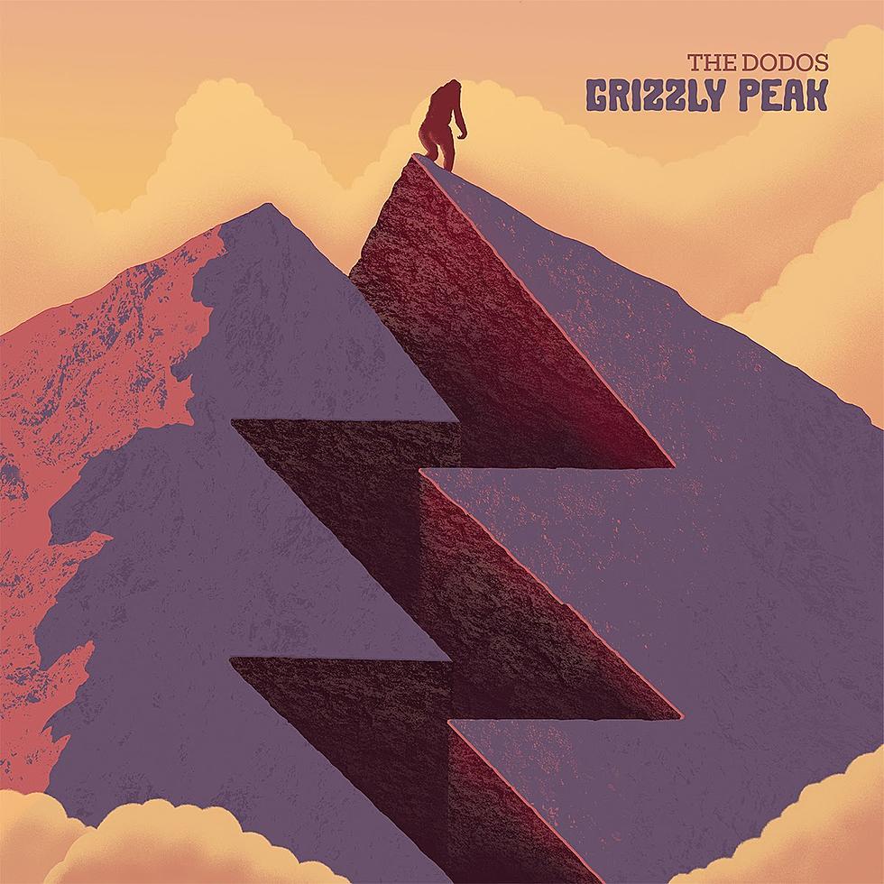 News – The Dodos – Grizzly Peak